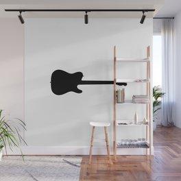 Ping Pong Paddles Wall Mural