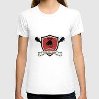 haim T-shirts featuring House Haim by Maria Giorgi