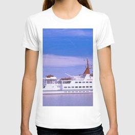 Spiekeroog 1 in Neuharlingersiel T-shirt