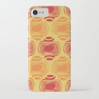 lanterns iPhone & iPod Cases featuring Lanterns by Vessel