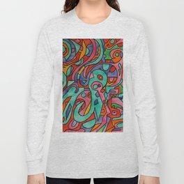 mm-mm-.,.000 Long Sleeve T-shirt