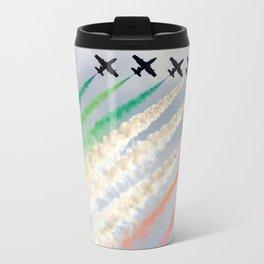 Frecce Tricolori Travel Mug