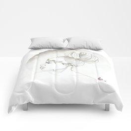 Cleopatria Comforters