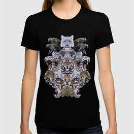 Team Kitty T-shirt
