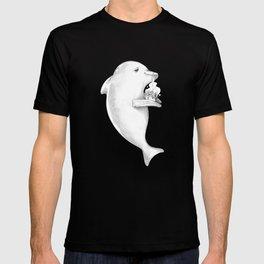 Puff Puff Pass the Pufferfish T-shirt