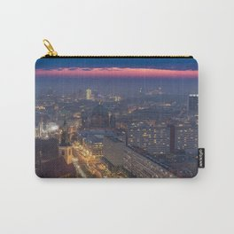 Sunset in Berlin Carry-All Pouch