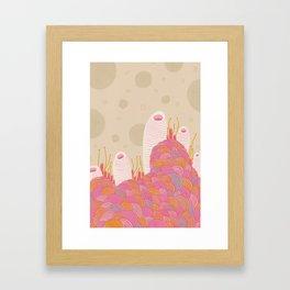 No. 1026 Framed Art Print