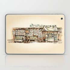 Kolkata Series 1 Laptop & iPad Skin