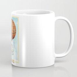 Air Race Coffee Mug