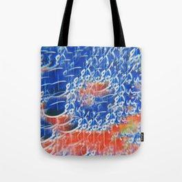 Be Beautiful Tote Bag