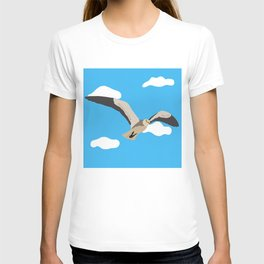 Jonathan Livingston Seagull T-shirt