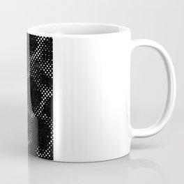 Geologic Unrede Coffee Mug