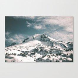 Mount Hood IV Canvas Print