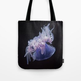 Dancing Jelly Tote Bag