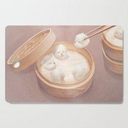Xiaolongbao Cutting Board