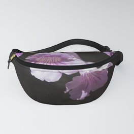 Delicate Pink Fanny Pack