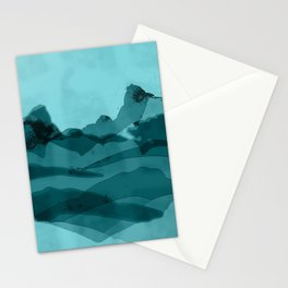 Mountain X 0.1 Stationery Cards