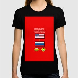 @UN T-shirt