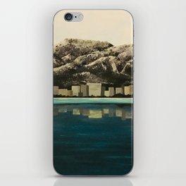 Azure Alaska iPhone Skin