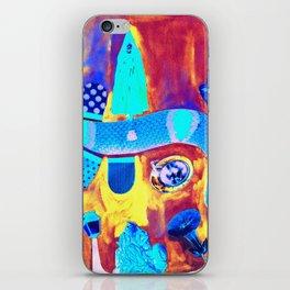 Collage 2 iPhone Skin