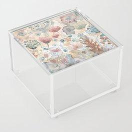jardin 2 Acrylic Box