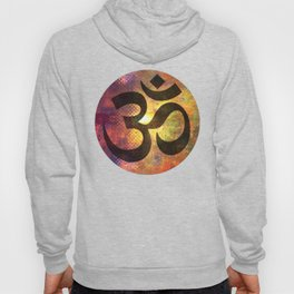 Power of Om Hoody