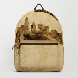 Cincinnati Ohio Skyline Backpack