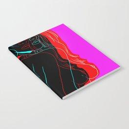 The Neon Demon Notebook