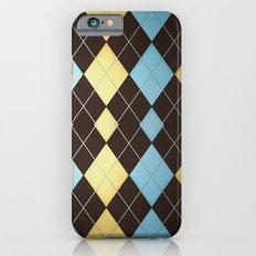 Rumbos Slim Case iPhone 6s