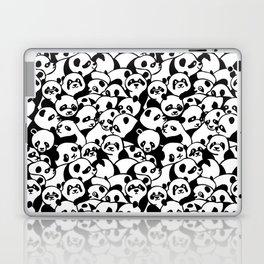 Oh Panda Laptop & iPad Skin