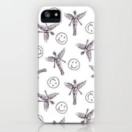 Nirvana Icons 1 iPhone Case
