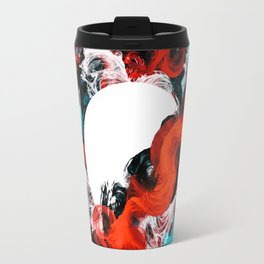 In Circle - I Travel Mug