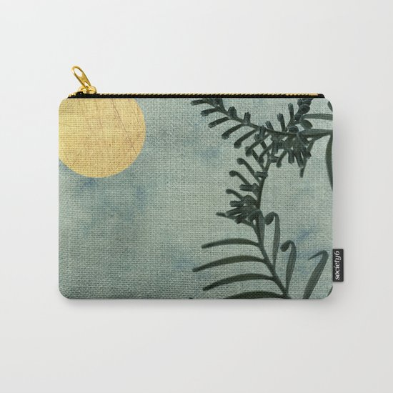 Cycas III Carry-All Pouch