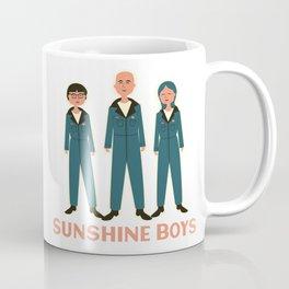 Sunshine Boys 2020 png Coffee Mug