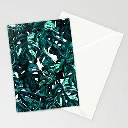 TROPICAL GARDEN IX Stationery Cards