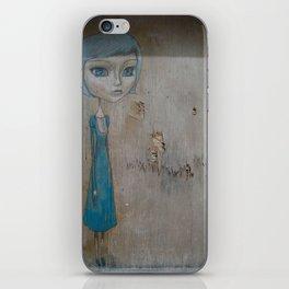 Marcescent iPhone Skin