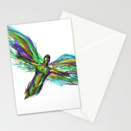 Color Angel Stationery Cards