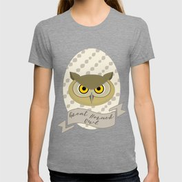 Señora Owl T-shirt