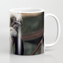 Sleepy Guy Coffee Mug