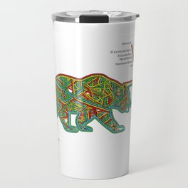The Bear Area Travel Mug