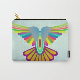 Wings Let's Fly! Carry-All Pouch
