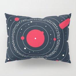 Space Jam Pillow Sham