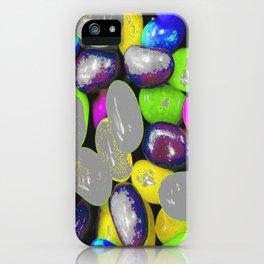 Color bomb iPhone Case