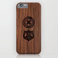 Damaged Goods X Slim Case iPhone 6s