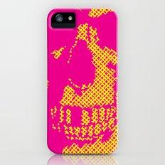 A Skull Slim Case iPhone (5, 5s)