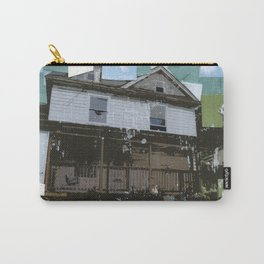 adams family house Carry-All Pouch