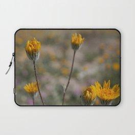Desert in Bloom Laptop Sleeve