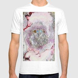 Pink Quartz T-shirt