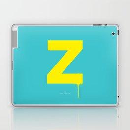 Z. Laptop & iPad Skin