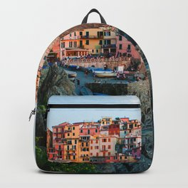 Italy 08 Backpack